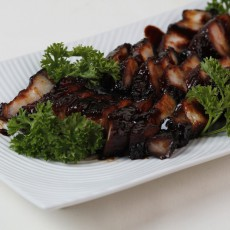 Honey BBQ Pork<br/>蜜汁叉燒