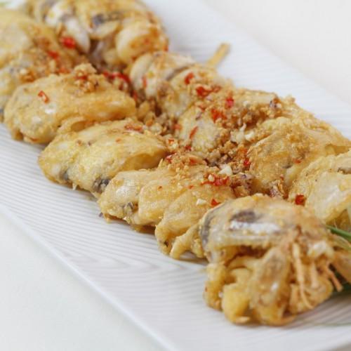 Live Seafood<br/>活海鲜