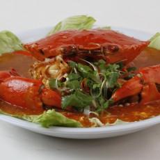 Singaporean Chili<br/>辣椒