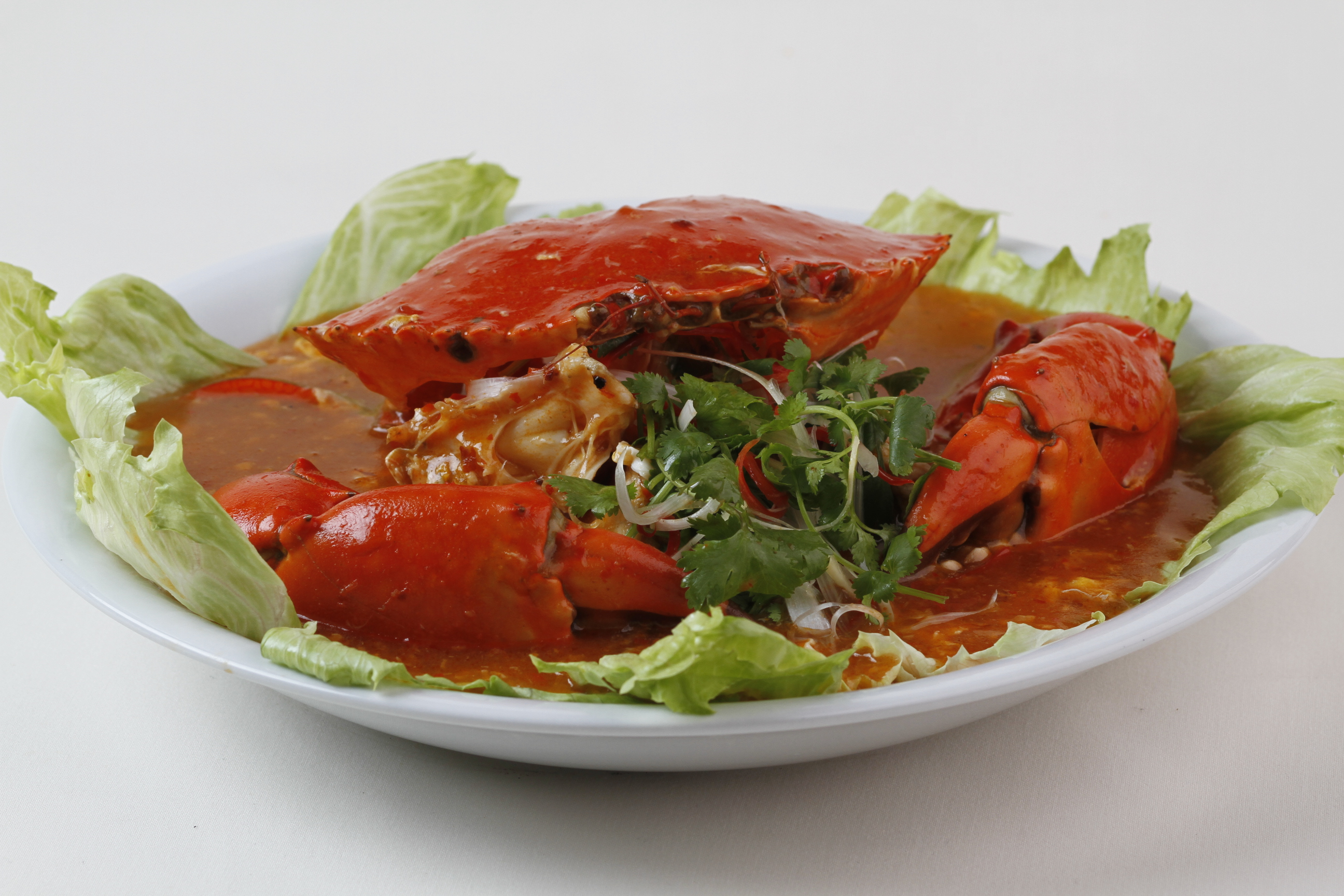 Food Gallery - Ming Kee Live Seafood Restaurant
